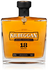 Kilbeggan Irish Whiskey 18 Year